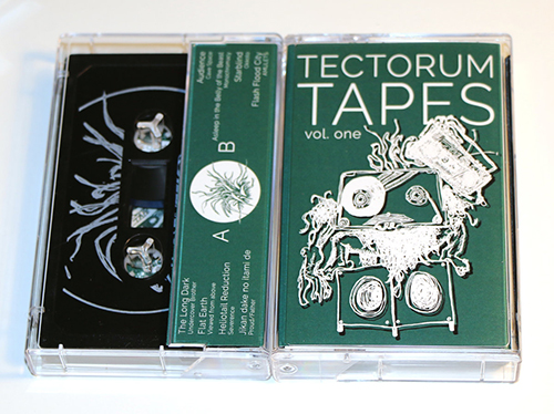 Tectorum Tapes Vol. One